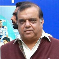 Narinder Batra to head a nine-member committee to co-ordinate with SAI and Sports Ministry