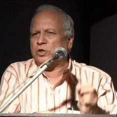 The journalist as neta: Rajdeep Sardesai on Kumar Ketkar accepting a Rajya Sabha nomination