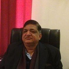 Rajya Sabha MP Naresh Agarwal apologises for remark against Jaya Bachchan