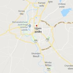Madhya Pradesh: BJP workers damage hospital run by Catholic church, accusing it of encroachment