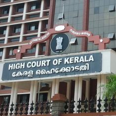 Kerala HC stays order of a CBI inquiry into Youth Congress worker's murder in Kannur