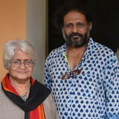 How Sumitra Bhave and Sunil Sukthankar have kept their directorial partnership going for 30 years