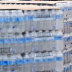 Top bottled water brands, including Bisleri, contain plastic, finds study