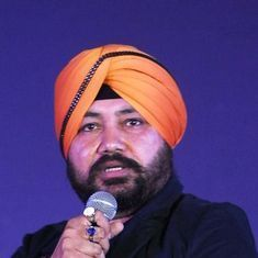 Punjab court grants bail to Daler Mehndi in human trafficking case soon after awarding two-year term