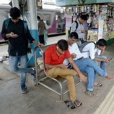 Reality check: India's class divide even determines how its youth use internet (and take selfies)