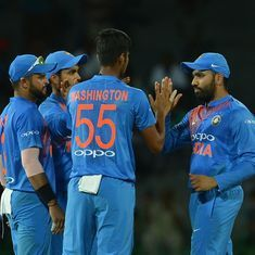 Washington's rise, DK the finisher, no back-ups for Bhuvi and Bumrah: Takeaways from Nidahas Trophy