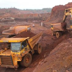 Goa miners' body says it may file review petition in Supreme Court against mining ban