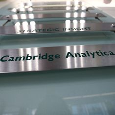 Psychographics: The behavioural analysis that helped Cambridge Analytica know voters' minds