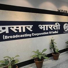 AIR might give CWG a miss due to feud between I&B Ministry and Prasar Bharti: Report