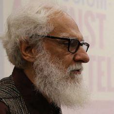 'I Don't Have Wings': Arvind Krishna Mehrotra on the works of Hindi writer Vinod Kumar Shukla