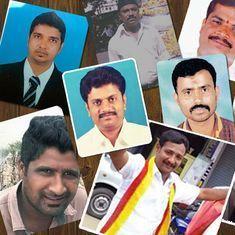 Video: BJP claims 23 Hindutva activists killed by 'jihadis' since 2014 in Karnataka. A fact check