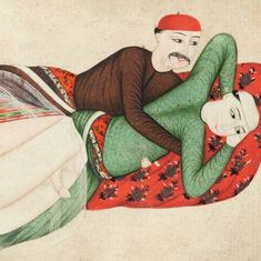 What Ottoman erotica teaches us about sexual pluralism