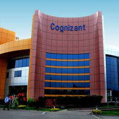 Income Tax department freezes Cognizant's bank accounts