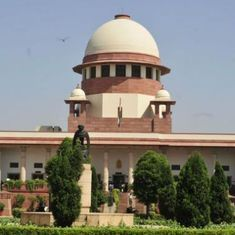 Supreme Court orders expiry date for stay orders in criminal and civil trial proceedings