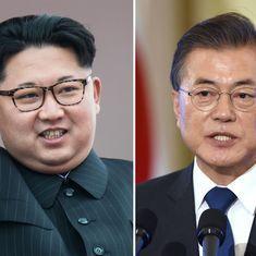 North Korean leader Kim Jong-un to visit South Korea for bilateral meeting on April 27
