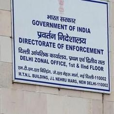 Rose Valley scam: Enforcement Directorate attaches assets worth Rs 2,300 crore