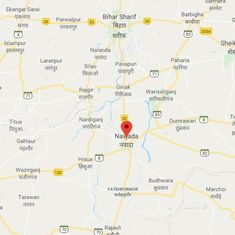 Clashes break out in Bihar's Nawada after Hanuman idol is allegedly desecrated