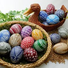 How Easter eggs went from being a rare luxury to a common treat