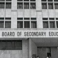 Delhi: CBSE Class 10 Sanskrit and Class 12 Hindi exams start late at a few centres