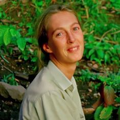 Documentary on Jane Goodall reveals a rarely seen side of the primate expert
