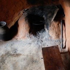 In Nepal, a study points to links between children's exposure to kitchen smoke and stunting