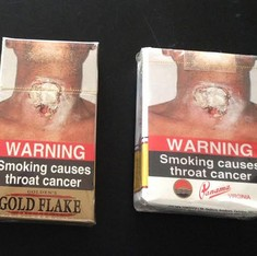 From September, tobacco packs will carry toll-free helpline number along with new pictorial warnings