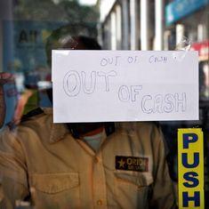 Proposed FRDI Bill triggers cash crisis in Telangana, Andhra Pradesh: Report