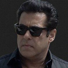 Video: Salman Khan convicted in blackbuck poaching case, sentenced to 5 years in jail