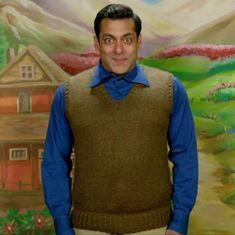 Being Salman Khan: Bollywood bad boy has a long list of controversies behind him