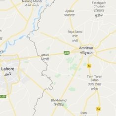 Punjab: BSF soldiers kill suspected Pakistani smuggler, arrest one near international border