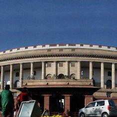 Budget Session of Parliament the least productive in 18 years, says legislative research agency