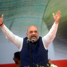 Amit Shah says BJP has an 'ardent desire' to ally with Shiv Sena for the 2019 General Elections