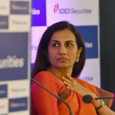 The unanswered questions in the ICICI Bank-Videocon loan controversy
