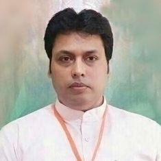 Tripura CM claims the Left taught students Marxist propaganda, promises to introduce NCERT syllabus