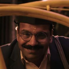 In Marathi film 'Cycle', a love story between a man and his two-wheeler