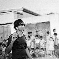 Reality with a side of fun: Why Safdar Hashmi's plays for children are still so loved and relevant