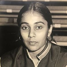 Know your legend: Ami Ghia, a path-breaking and unsung hero of Indian badminton