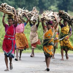 Women are the guardians of the forest. So why does India ignore them in its policies?