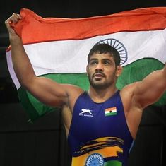 CWG 2018 Wrestling round-up: For Bajrang, Sushil and Vinesh, the Asian challenge is a daunting one