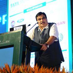 Centre planning to construct Delhi-Mumbai Expressway to cut down travel time: Nitin Gadkari