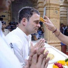 In Karnataka, Congress is on the back foot as BJP unleashes 'saffron terror' against Rahul Gandhi