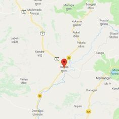 Chhattisgarh: CRPF officer killed in gunfight with Maoists