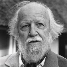 How similar was Neanderthal Man to Homo Sapiens? Novelist William Golding got there before science
