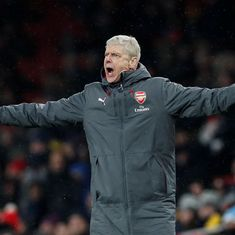 Wenger, the Allfather Odin of Arsenal, leaves behind Premier League's most influential legacy