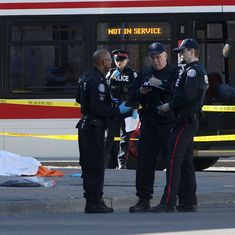 Toronto van attack: How a police constable managed to apprehend the suspect without firing a shot