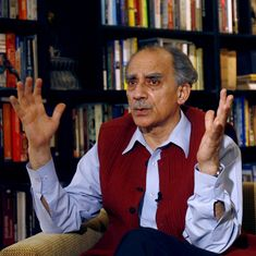 Conventions to counter bias of judges have become diluted in the past two years, writes Arun Shourie