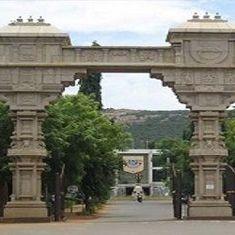 Tamil Nadu sex scandal: Madurai Kamaraj University professor arrested