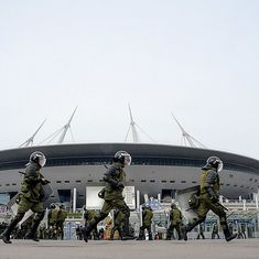 Unwanted facilities, debt: Why cities are growing reluctant to host the World Cup and mega events