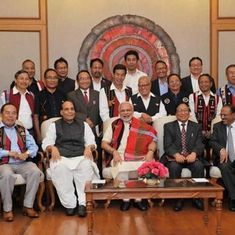 Naga peace accord could finally be signed this year – but rebel groups may lose out on key demands