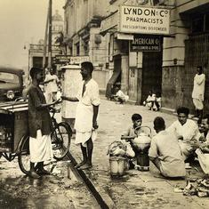 Photos: The American photographer who came to Calcutta during WWII and fell in love with the city
